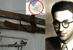 64 yıl önce Alplerde kaybolan kardeşinin cesedini gözlüklerinden teşhis etti