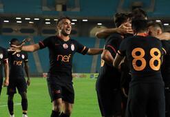 Galatasaray, AEK ile karşılaşacak