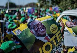 Zimbabve 38 yıl sonra Mugabesiz seçime gidiyor