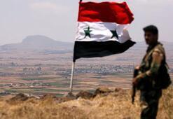 Suriye rejimi terör örgütüyle masaya oturdu