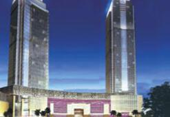 İzmir'e 250 milyon dolara yaşam alanı