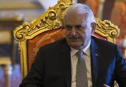 TBMM Başkanı Yıldırımdan Yunanistan Parlamentosu Başkanı'na taziye mektubu