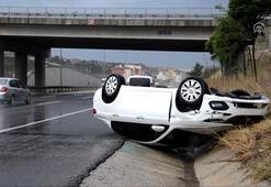 Bakan Soylu: En çok kaza yapan ve kazaya karışan sürücülere eğitim verilecek
