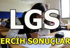 LGS tercih sonuçlarını ne zaman açıklayacak MEB duyurdu