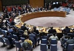 Dışişleri Bakanlığından BMye Kıbrıs tepkisi