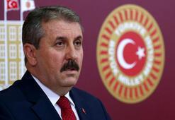 Desticiden İYİ Parti açıklaması