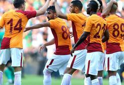 Galatasaray, Tunus yolcusu
