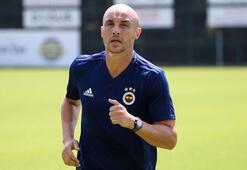 Fenerbahçede Aatif şoku