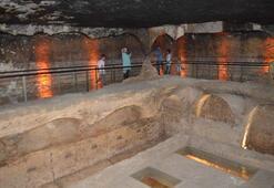 Güneydoğunun Efesi Dara Antik Kente ziyaretçi akını