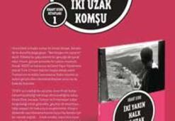 Hrant Dink'in ilk kitabı