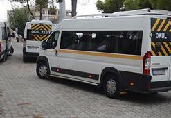 Servis şoförlerine yeterlilik belgesini UGETAM verecek