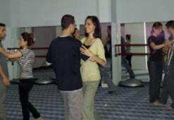 Kızıltepe'de tango kursu