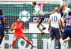 Bayern Münih - Paris Saint-Germain: 3-1