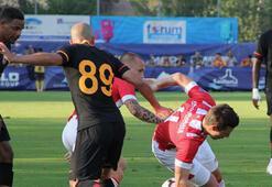 Galatasaray üç hazırlık maçı daha yapacak