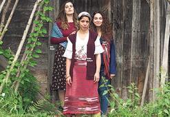 Karadeniz'in inatçı ve umutlu kadınları