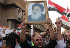 Sistani'den hükümete laf değil icraat yapın mesajı