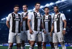 FIFA 19daki Ronaldo sorunu çözüme kavuştu