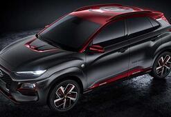 2019 Hyundai Kona Iron Man Edition tanıtıldı