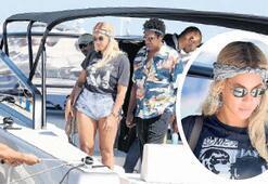 Beyonce stili