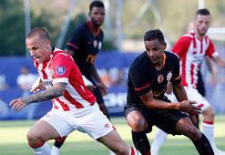 Galatasaray - PSV Eindhoven: 1-3 (İşte maçın özeti)