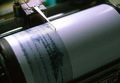 Türkiye sallandı İki ilimizde korkutan depremler