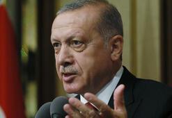 Son dakika... Erdoğan, Kılıçdaroğlu ve 72 vekil hakkında suç duyurusunda bulundu
