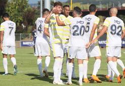 Fenerbahçe - Fulham: 3-0 (İşte maçın özeti)