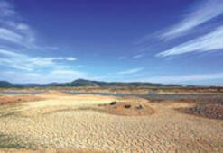 Baraj, taşıma suyla dolacak