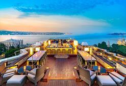 Swissôtel the Bosphorus, İstanbul'a 3 ödül birden