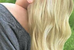 Yaşlanan saçlara gençlik formülleri