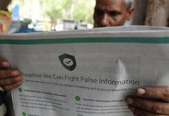 Hindistanda WhatsApp dedikoduları yüzünden 25 kişi öldürüldü