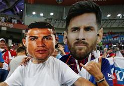 Yıldızlar 2018 Dünya Kupasında tutunamadı