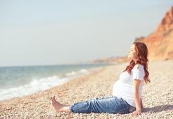 Anne adaylarına sağlıklı yaz tatili önerileri