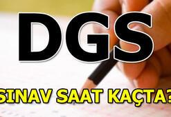DGS sınavında kaç soru sorulacak DGS sınav giriş belgeleri