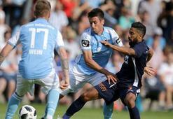 Medipol Başakşehir - 1860 Münih: 0-0