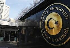 Dışişlerinden Iraktaki Türk vatandaşlarına güvenlik uyarısı