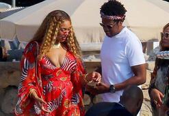 Beyonce hamile mi