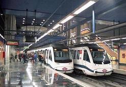 İstanbullular dikkat O hatta metro seferleri durdu