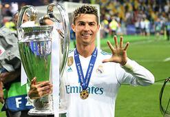Ronaldonun veda mektubu sosyal medyada olay oldu