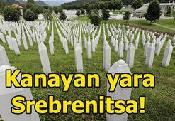 Srebrenitsa soykırımı nedir Kanayan yara Srebrenitsa