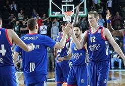 Anadolu Efesin EuroLeague fikstürü belli oldu