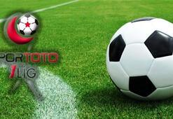 Spor Toto 1. Ligde fikstür çekildi