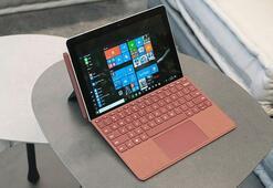 Microsoftun en ucuz tableti Surface Go tanıtıldı