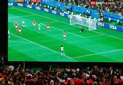 Dünya Kupasını izlemek 3 milyar dolar