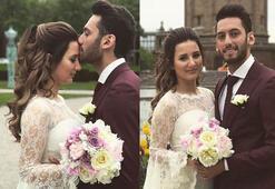 Hakan Çalhanoğlu boşanma arifesinde fena yakalandı