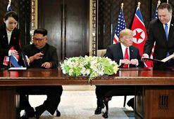 ABD ile Kuzey Kore arasında nükleer silahsızlanma anlaşmazlığı