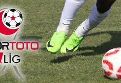 Spor Toto 1. Ligde fikstür çekimi yarın yapılacak