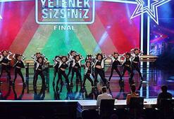 İşte Yetenek Sizsiniz Türkiye' şampiyonu