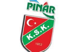 Pınar KSK Walker'a imzalattı