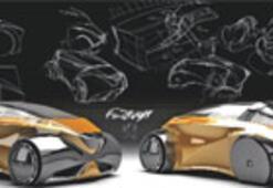 Peugeot tasarım yarışmasında iki Türk ilk 10 arasına girdi